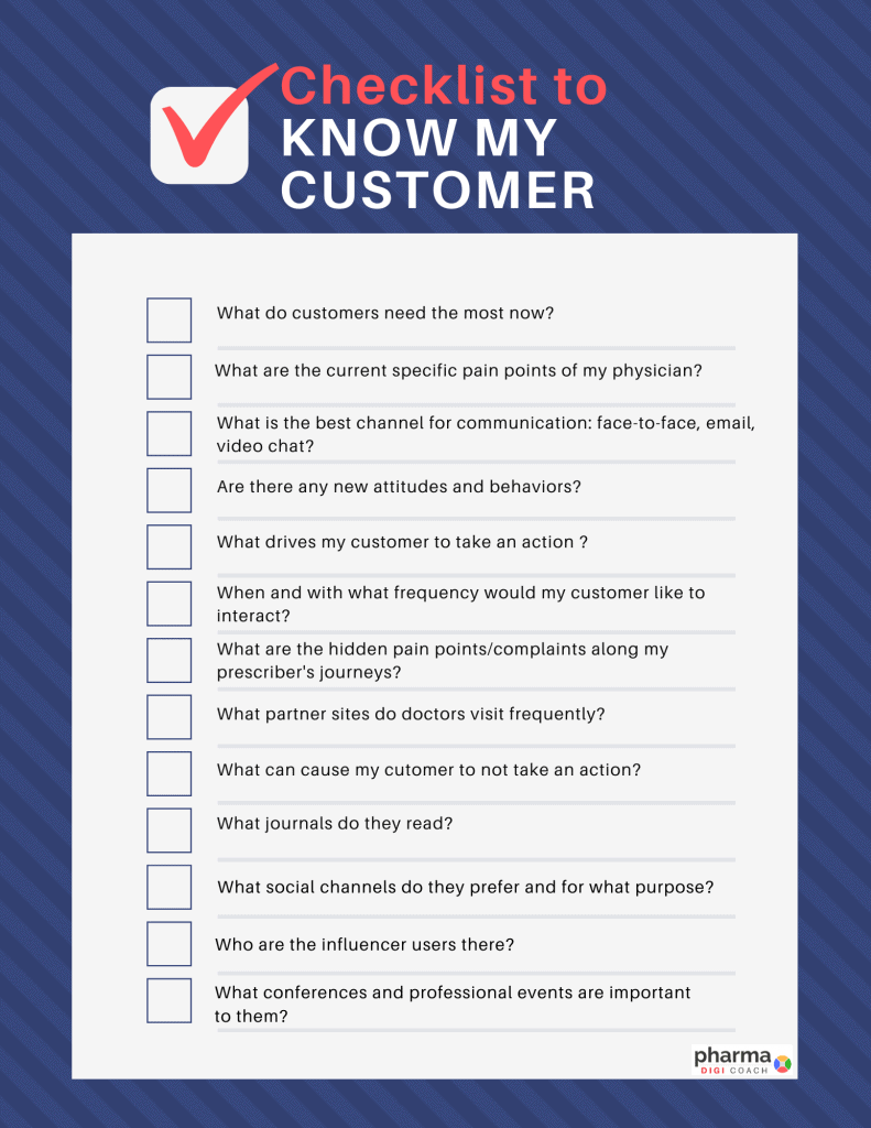 This Persona building tool has the right questions that will help in understanding your customers. It will help in personalizing customer experience.